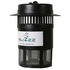 BliZzz Muggenval (muggenlamp) - De beste muggenval die er is!